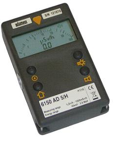 放射線測定器|6150AD5/H